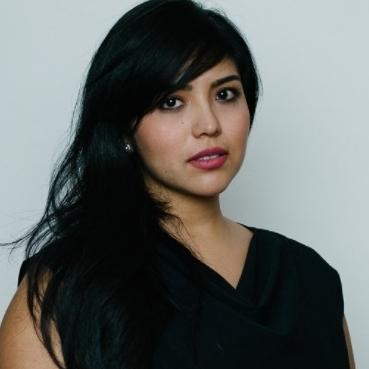 Julisa Arce - Panelist
