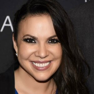 Gloria Calderón Kellett - Co-Showrunner of NETFLIX's One Day at a Time