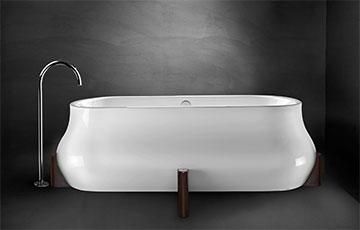 From 2017,Cooper Gram - LEFROY BROOKS | COOPER & GRAHAMCooper & Graham Vase Bath