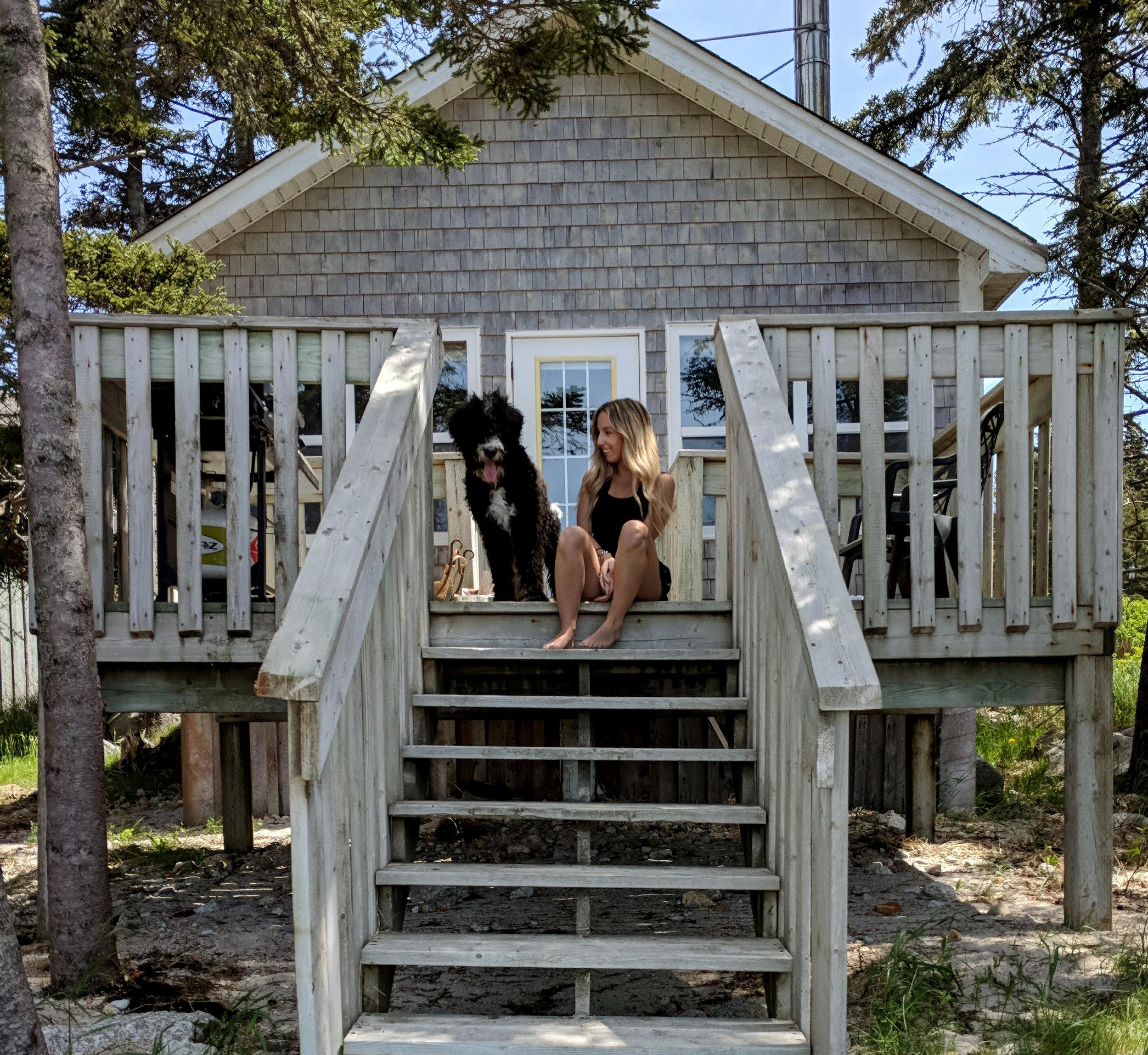 Oceanstone Resort, Nova Scotia