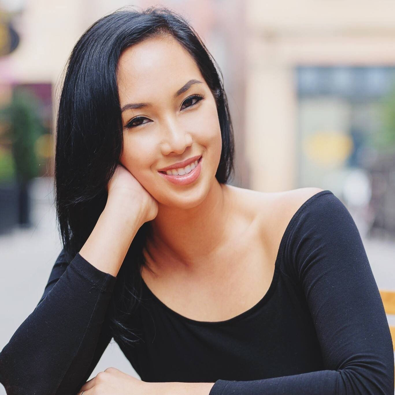 Justine Cortez   Creative Ninja