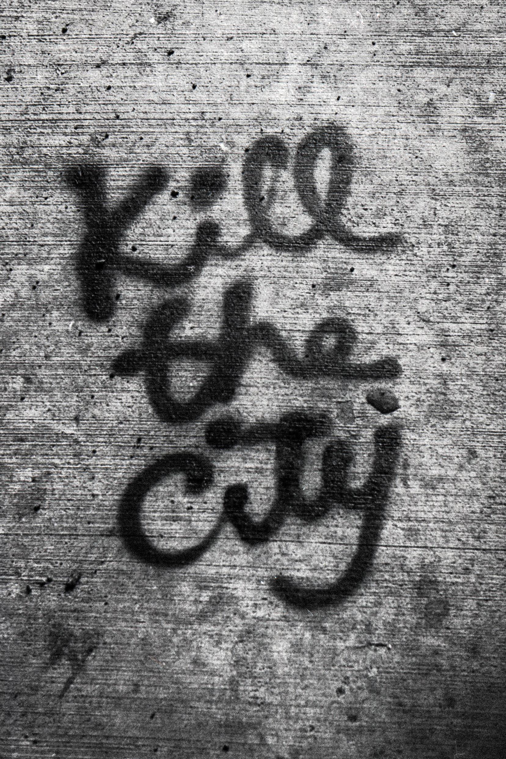 kill the city
