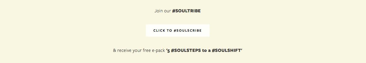 #SOULSHIFT_soulscribe