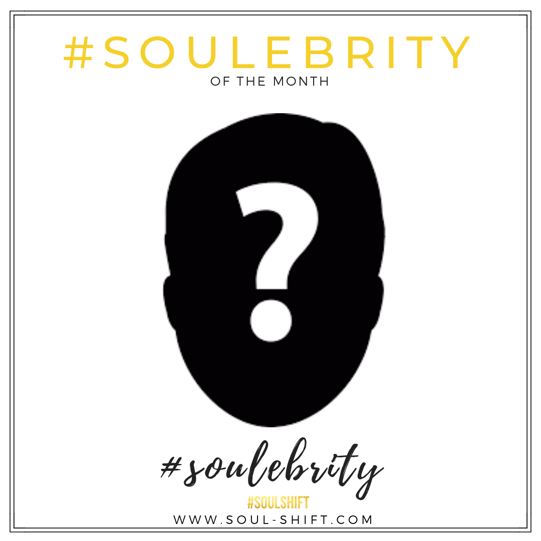 #SOULEBRITY