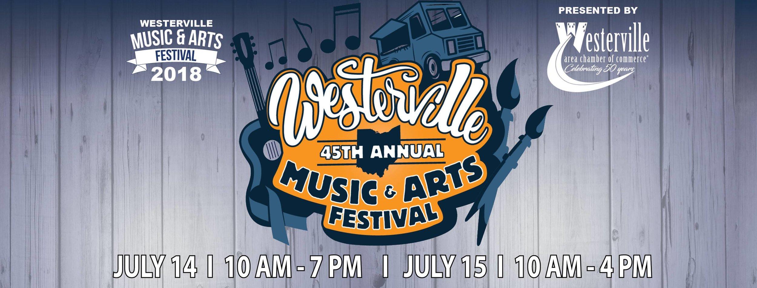 Westerville Music & Arts Festival