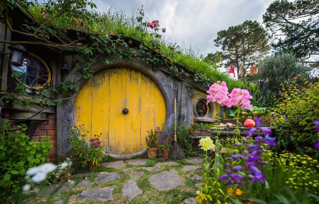 Photo from @ hobbitontours