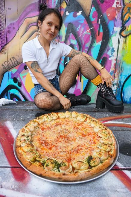 Mora Pizza Wynwood Miami