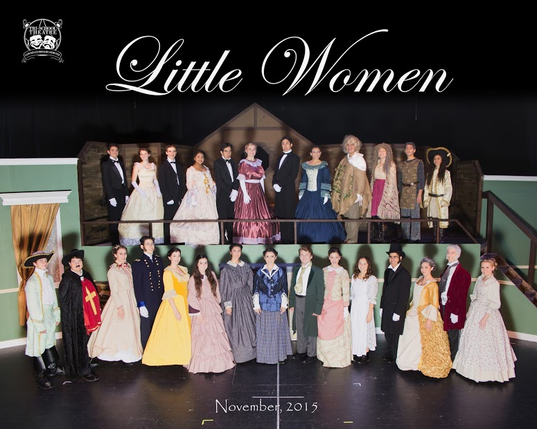 68 2015 Little Women-Cast.jpg