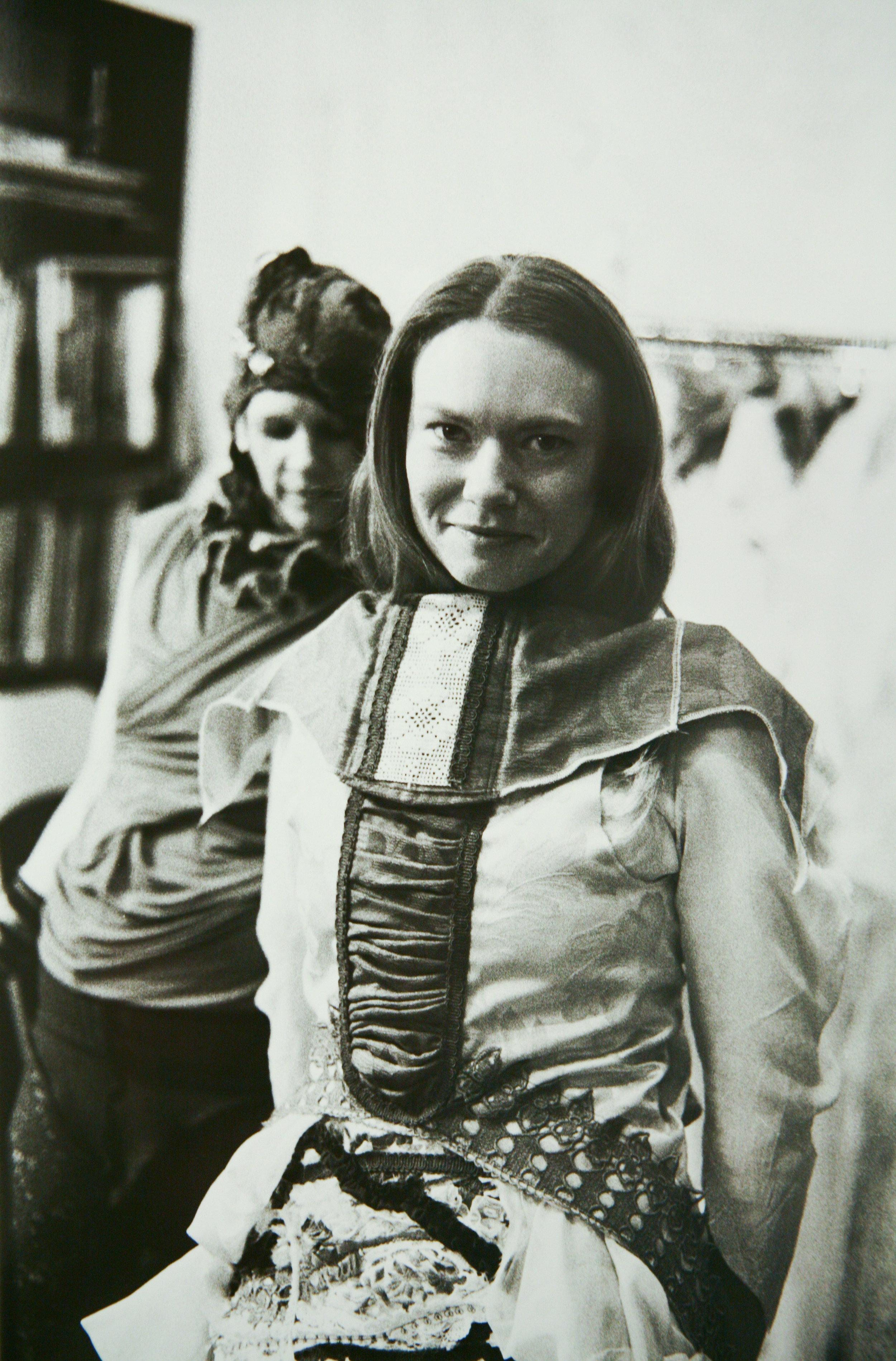 Stazie & Helen