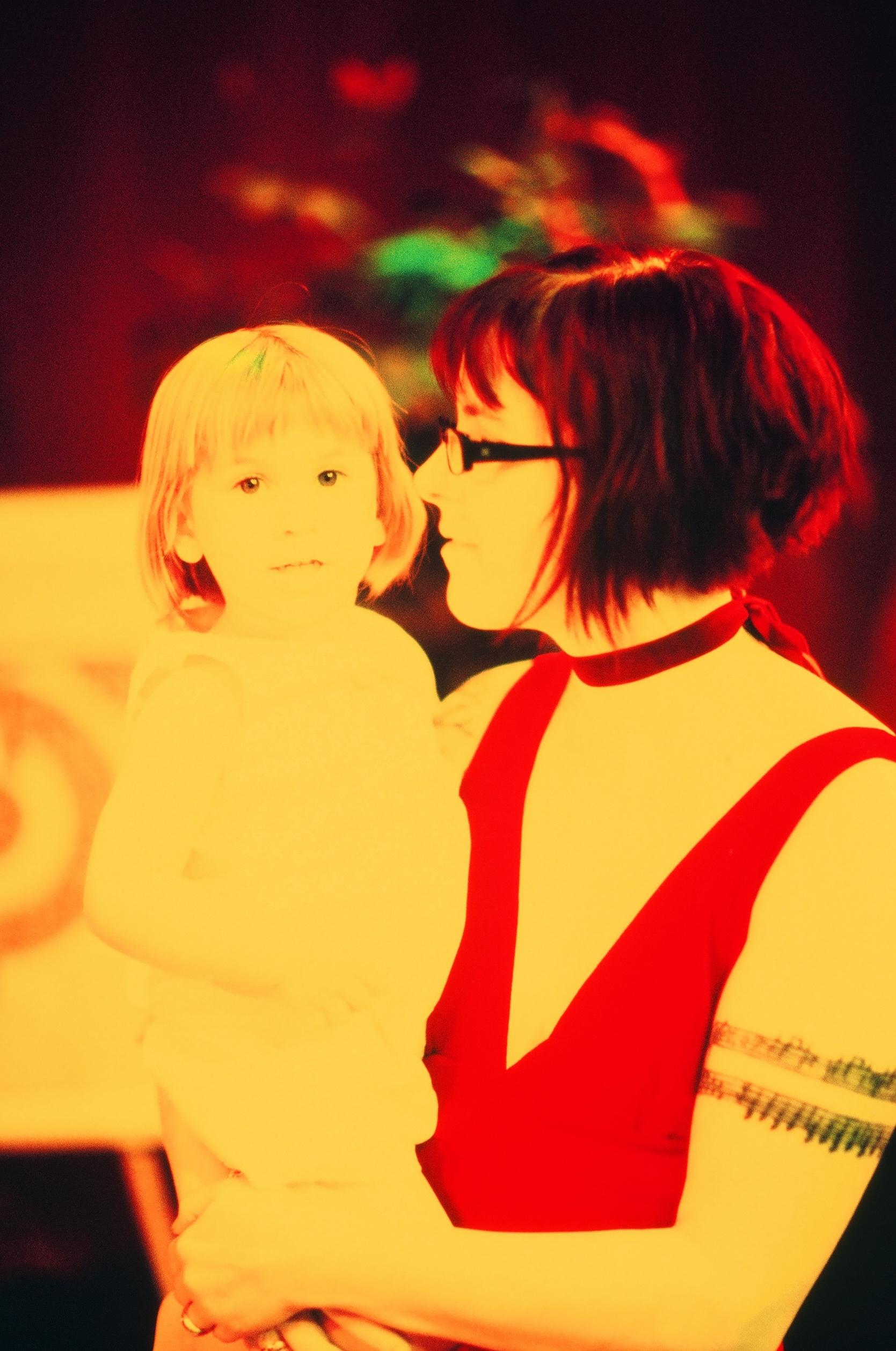 Syd & Joanne