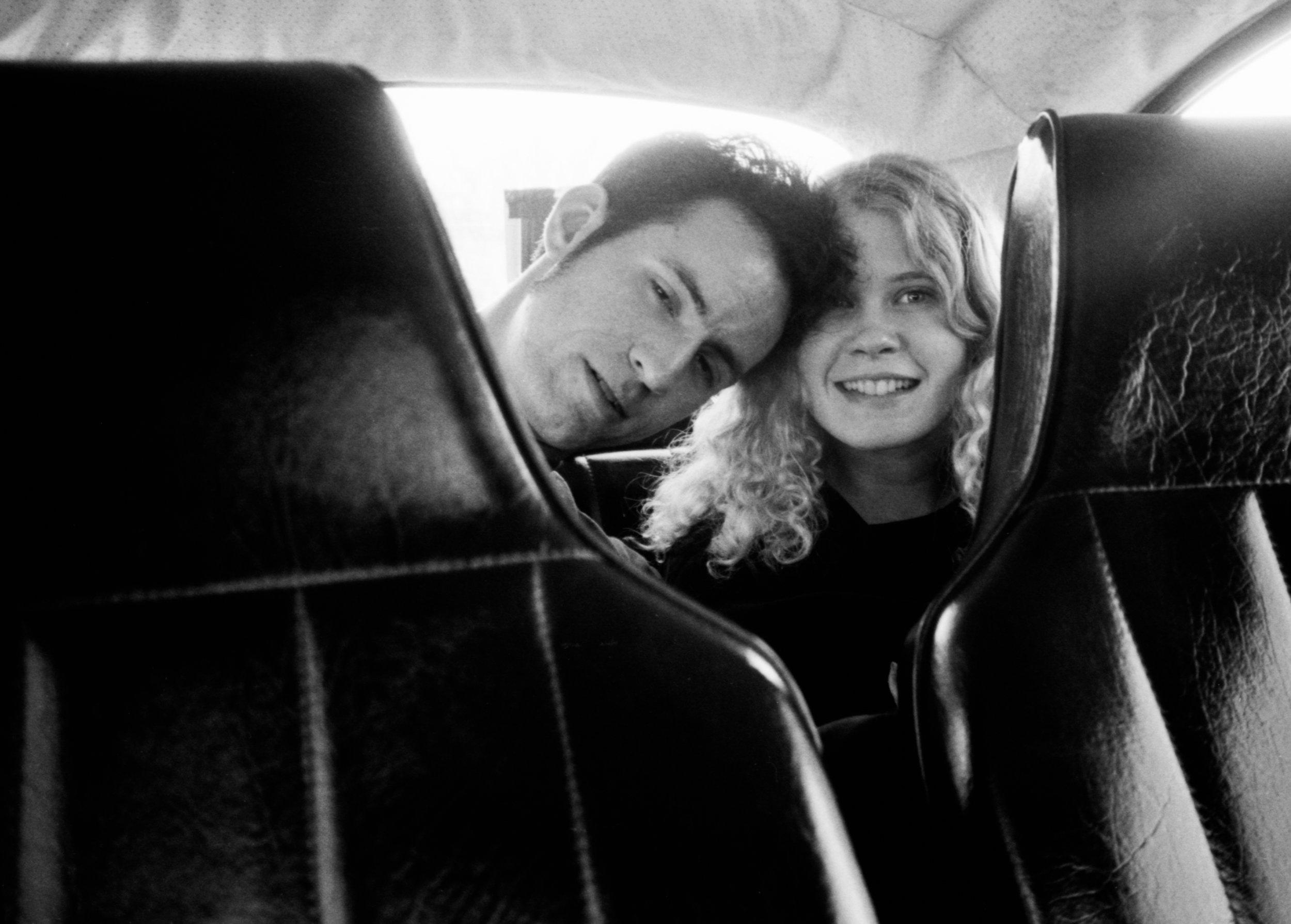 Jim & Lindsay