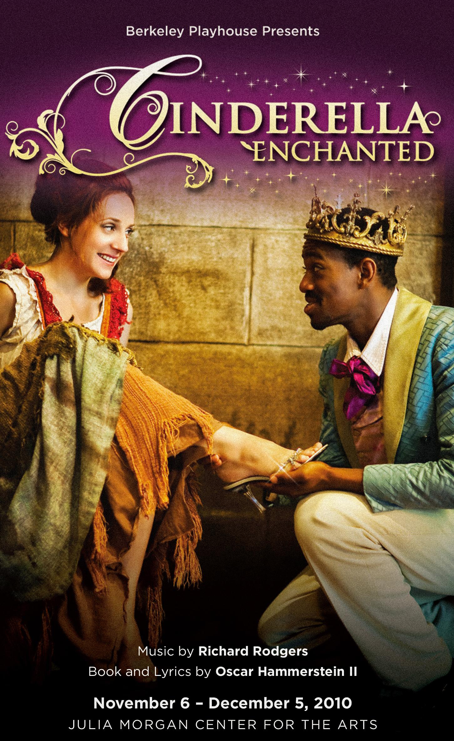 Cinderella Enchanted