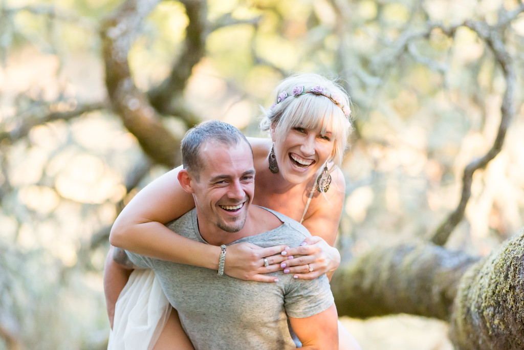 Wes Fisher Photography - Engagement - piggy back ride.jpg