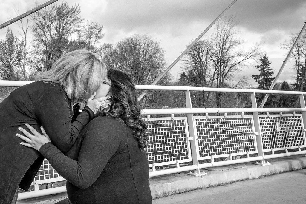 Wes Fisher Photography - Engagement - lesbian couple proposing.jpg
