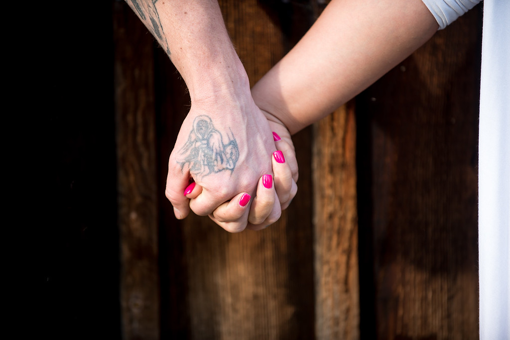 Wes Fisher Photography - Engagement - hands clasped.jpg