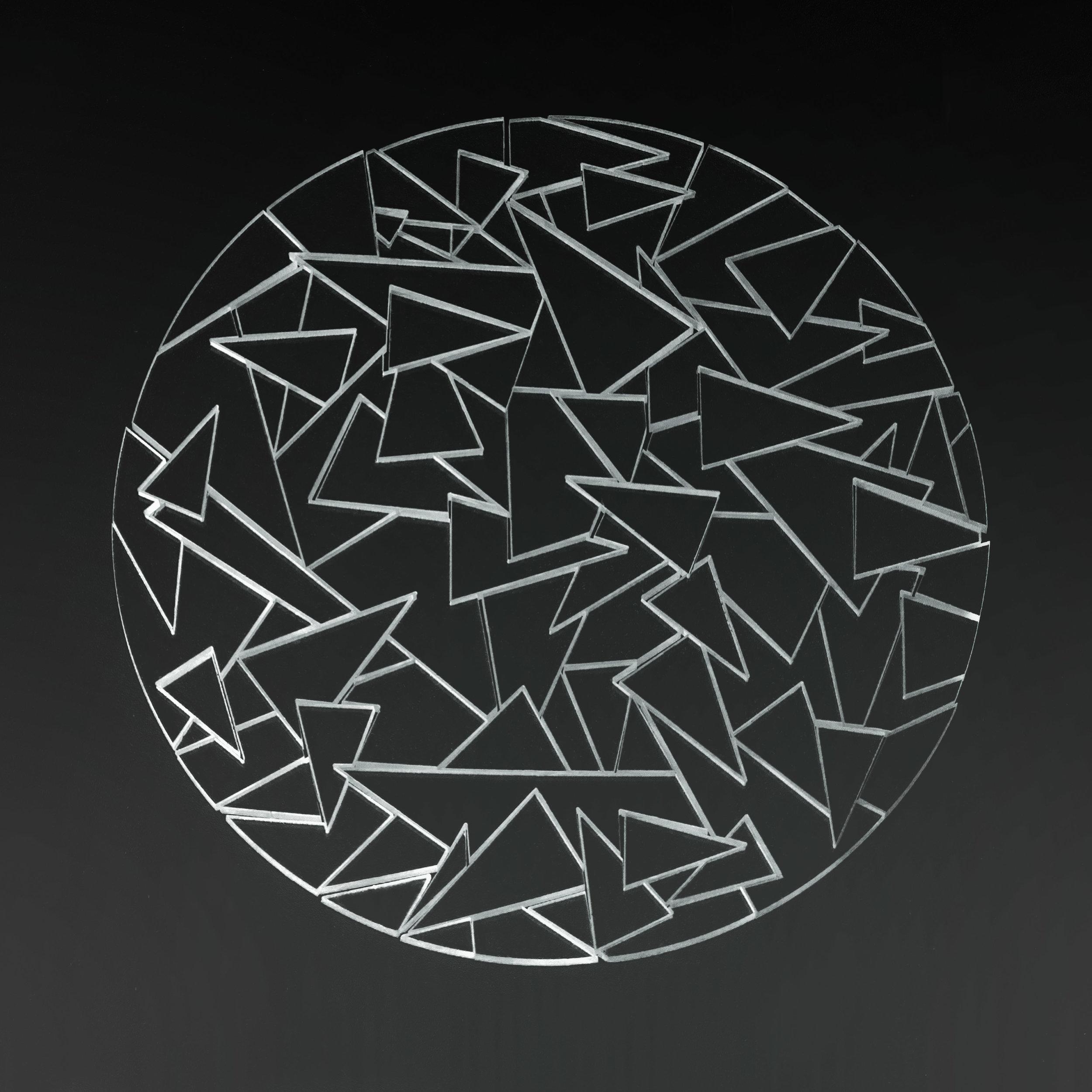 Triangular Circle