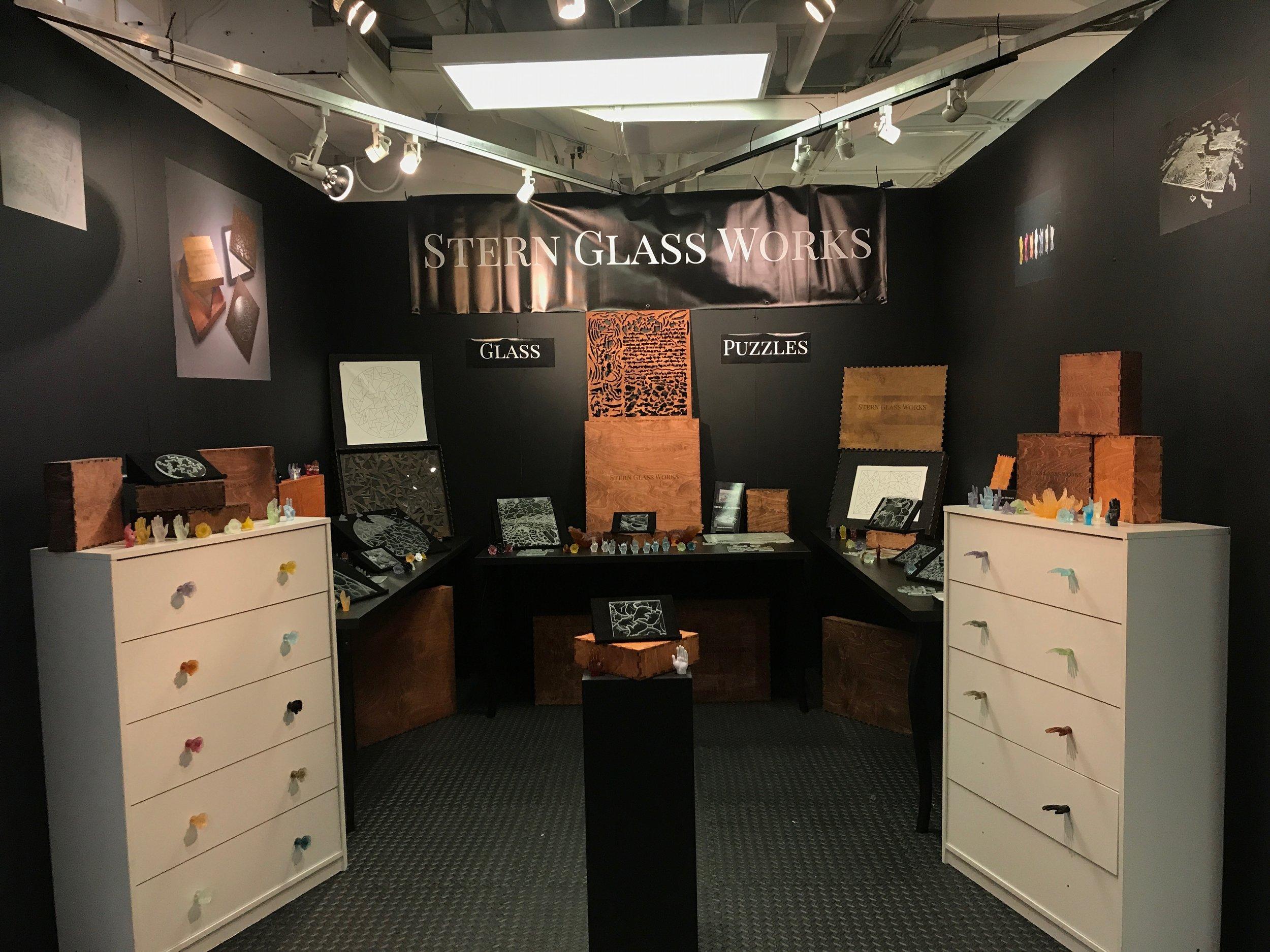 Upcoming Wholesale Shows - The Atlanta International Gift & Home Furnishings Market JanuaryACRE Philadelphia 2018 FeburaryMuseum Store Association Conference and Exposition April