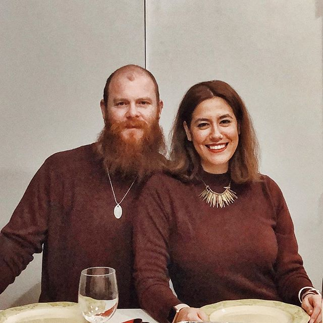 Hope your Thanksgiving was as magical as you all wished for and hopefully hotter than ours! ⁣ ⁣ We had one of the coldest Thanksgivings ever recorded in Boston, but we had our @primark.usa sweaters to keep us warm and matching! ⁣ ⁣ 🍂🦃🍁⁣ ⁣ ¡Espero que su Día de Acción de Gracias haya sido tan mágico como todos ustedes desearon, y con suerte más caliente que el nuestro! ⁣ ⁣ Tuvimos uno de los Día de Acción de Gracias más fríos que se han registrado en Boston, ¡pero tuvimos nuestros sweaters de @Primark.usa para mantenernos calientes y combinados!⁣ ⁣ ⁣ ⁣ ⁣ #ThankfulForYou #ReadyForChristmas #PrimarkUSA