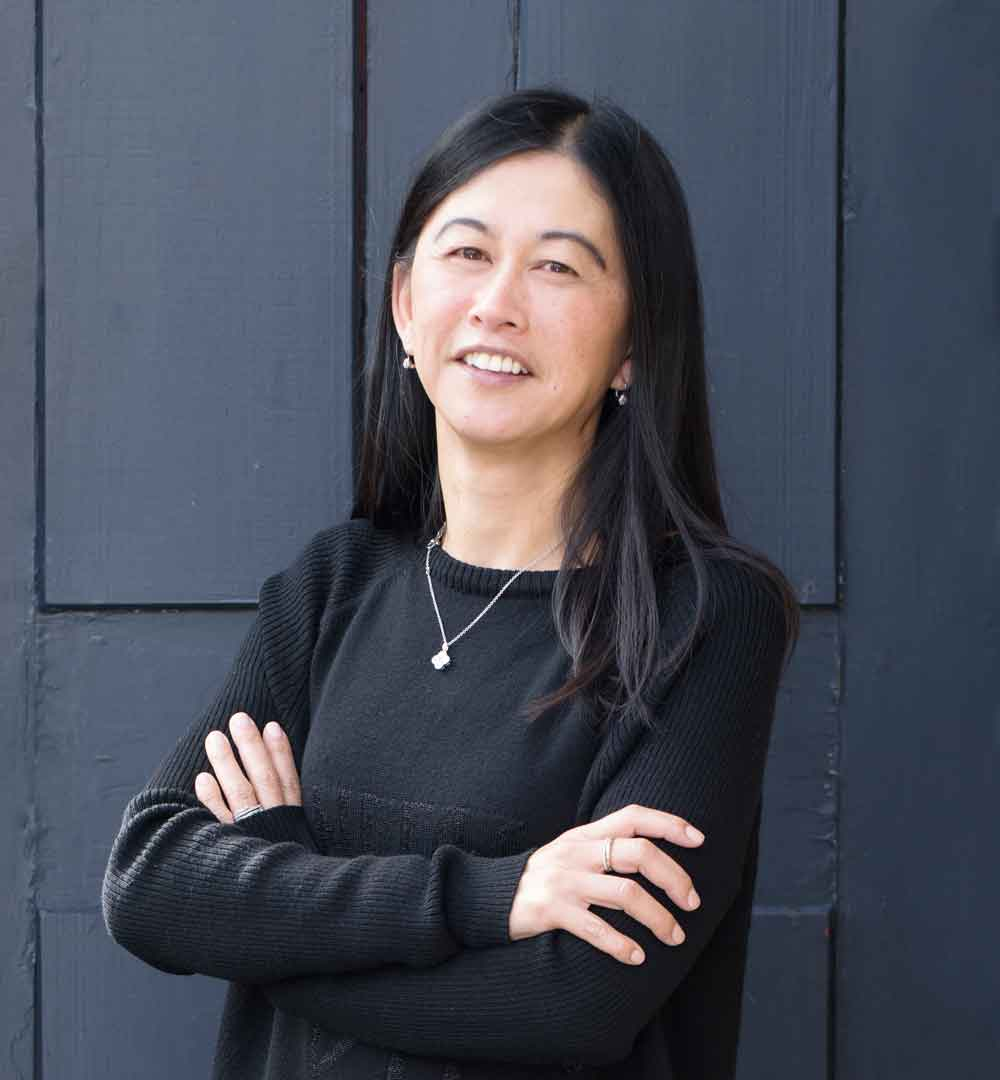 Veronica Tam    Business Support Manager