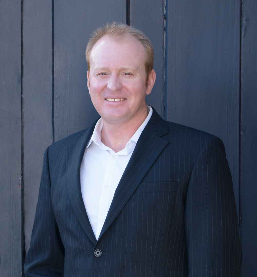 Stephen Dempsey    Consulting CFO