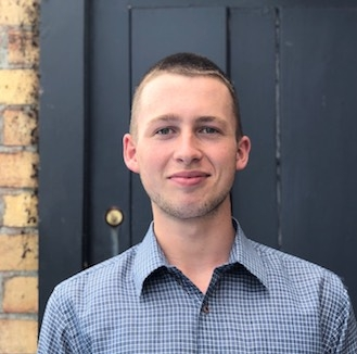 Samuel Hudson    Intern/Project Assistant