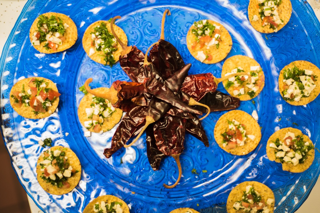 DCist names OMG Latin Flavors a destination for tlayudas -