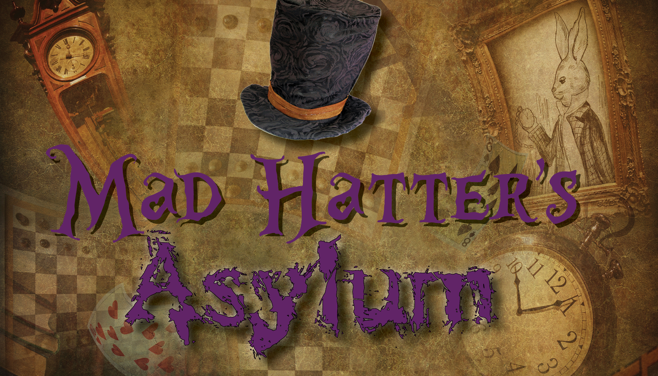 Mad Hatter Game Image
