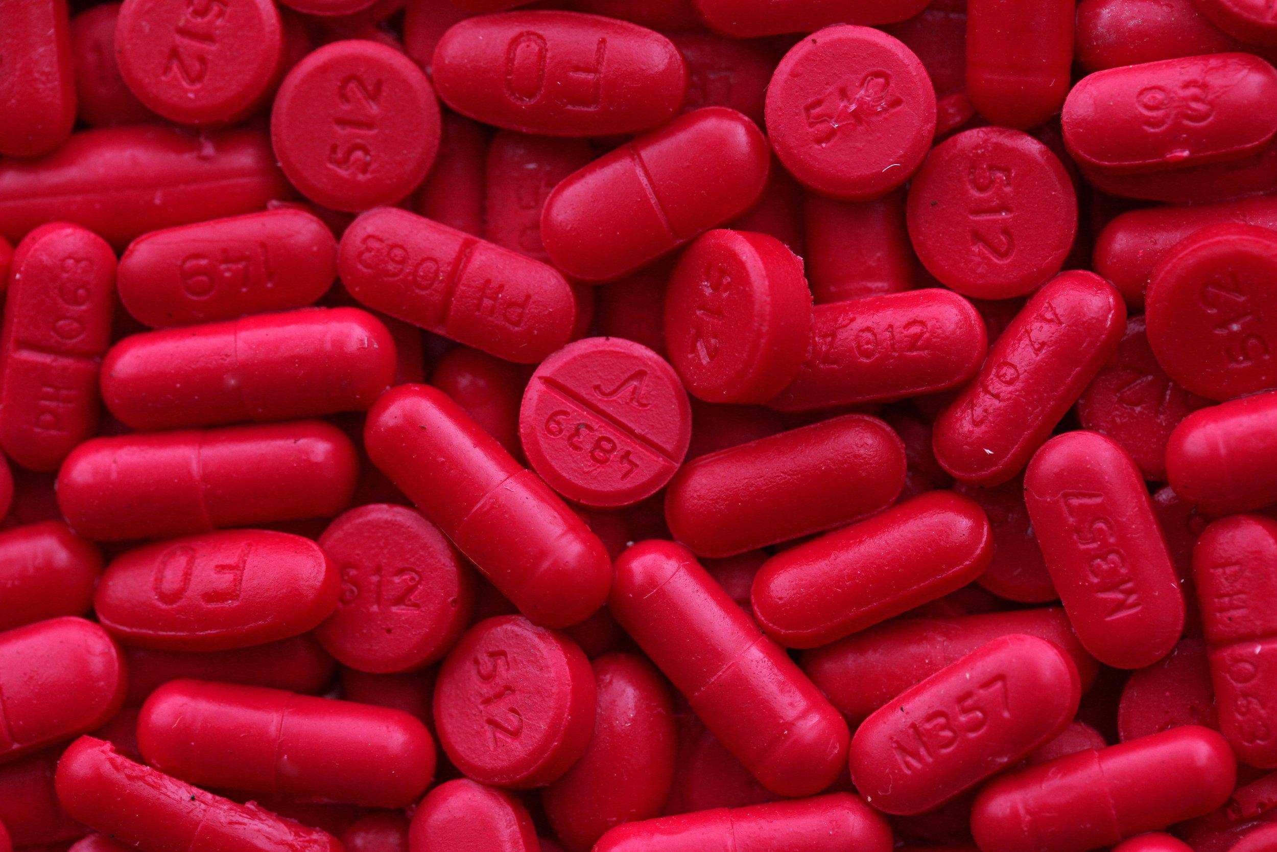 """""""prescribed"""" -"""