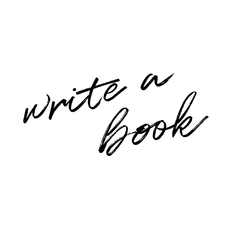 Write a book.   This goal is almost as old as I am. I love writing. I thrive on words. I wish I could eat them, that's how much I love them. And writing a book? That just sweetens the deal. It may never be read by anyone, but completing the act of writing it is a gift I need to give myself.