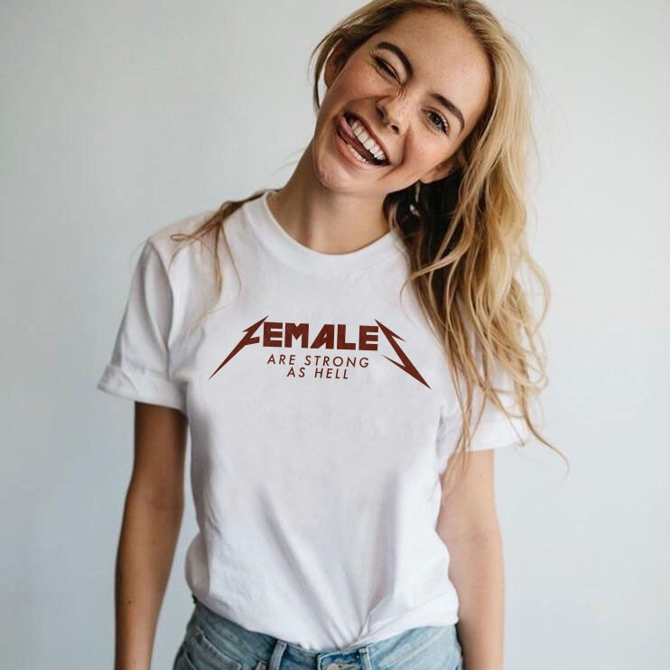 Females Tee