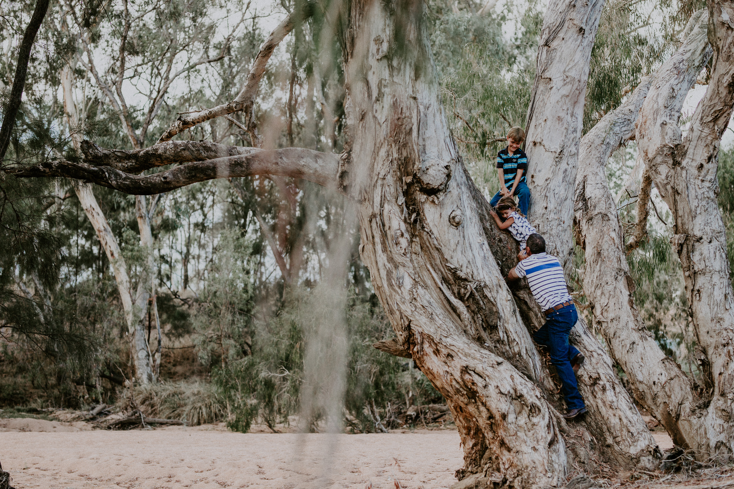 Townsville Lifestyle Family Portrait Photographer