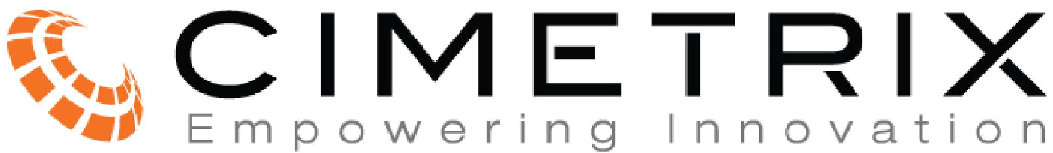 Copy of Cimetrix