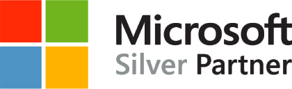 Microsoft Silver Partner 2017 - e-Volve currently holds a Silver Partner status with Microsoft allowing us to deliver on Microsoft hardware and software solutions to meet your business needs.