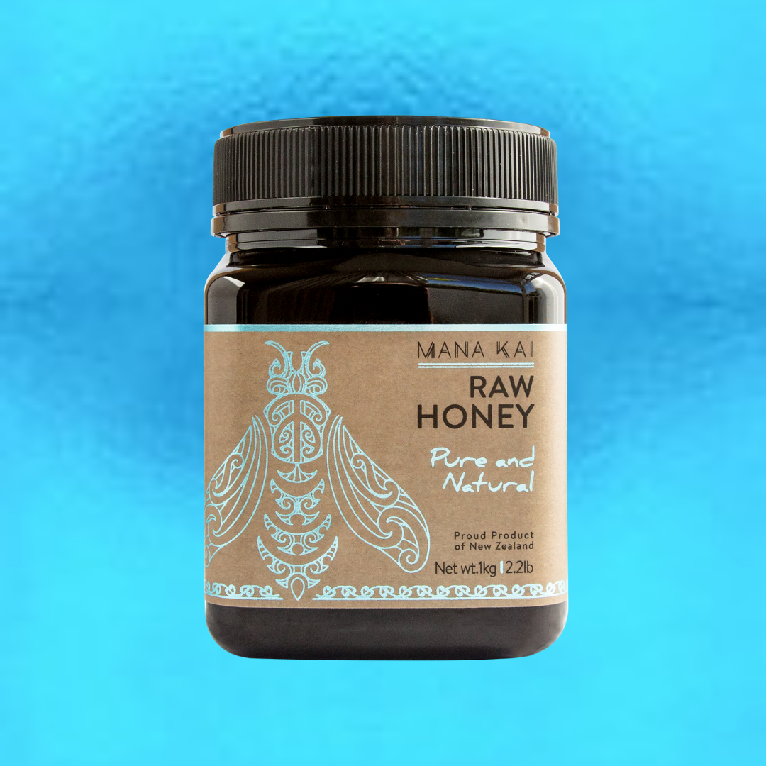 Mana Kai Honey , Native flora, raw honey