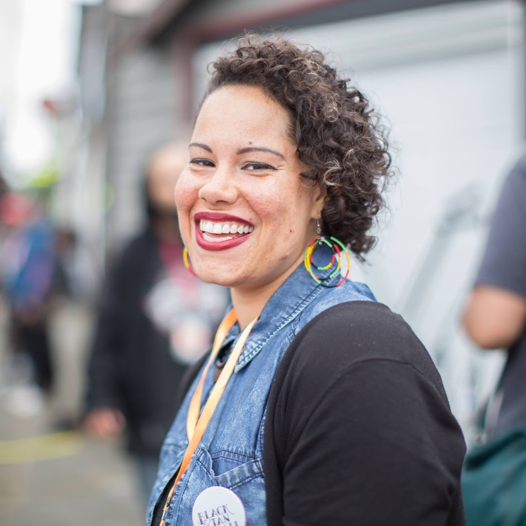 Nikkita Oliver - SEATTLE MOVEMENT LAWYERING PROJECTSEATTLE, WA