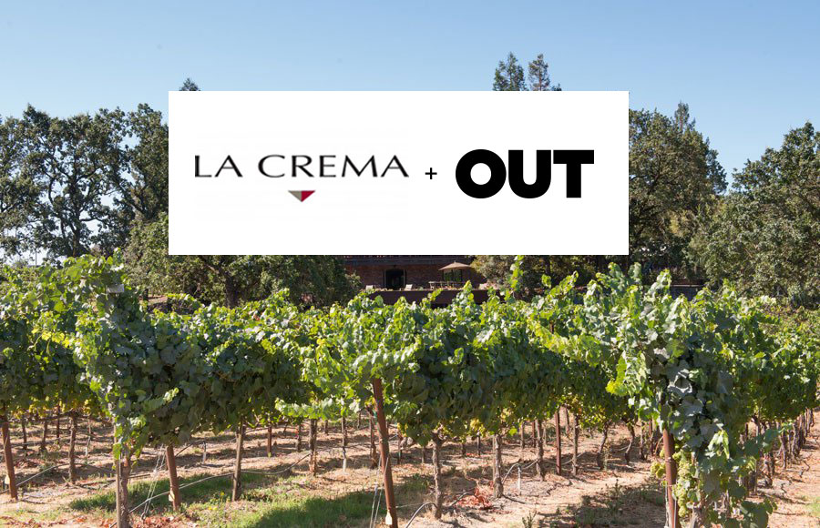 There's A New Reason Why You Need To Visit The Russian River Valley - out.com, sponsored by La Crema Wine