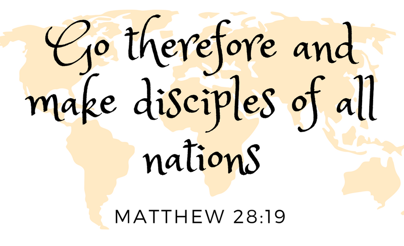 Go therefore and make disciples of all nations.png