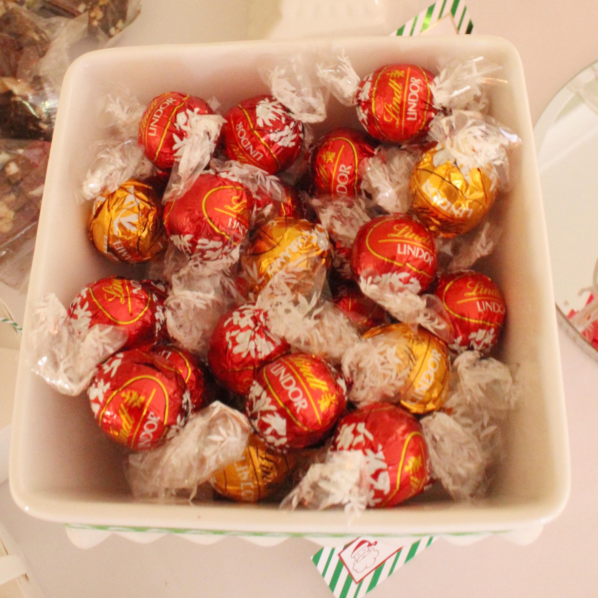 Premium Lollies / Chocolates