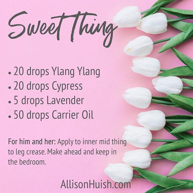 Happy Valentine's Day! Use this roller blend to bring some 🔥 into the bedroom tonight. #YoureWelcome . .  #blessed #essentialoil #essential #doterra #aromatherapy #jobopportunity #healthytips #holistic #valentinesday #sahm #natural #skin #happy #youngliving #instagood #healthy #natural #kids #oils #oil #love #vday #doterra #healthytips #naturalliving #chocolate #photooftheday #essentialoils #allisonhuish