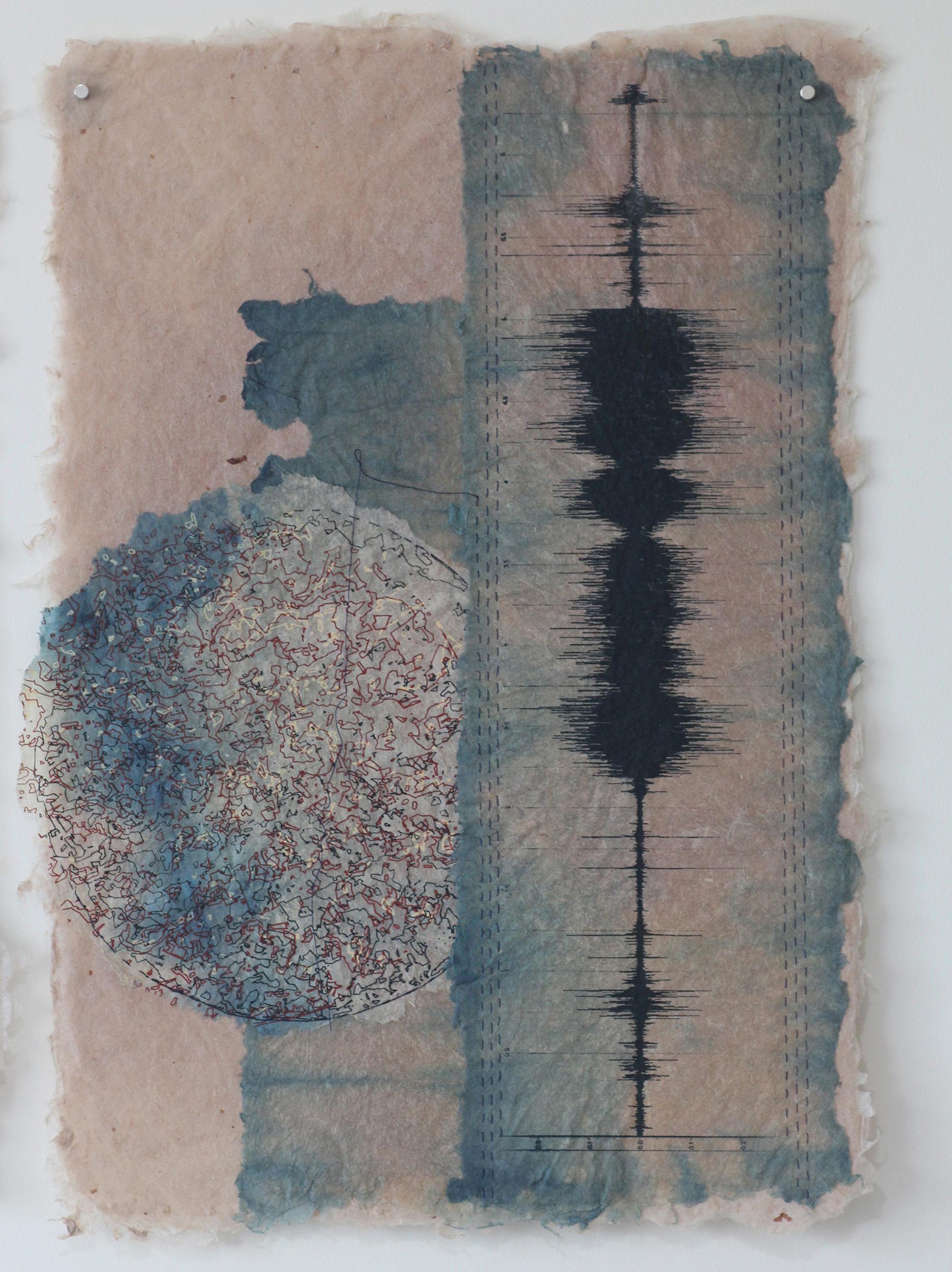 Soundscapes : Paper