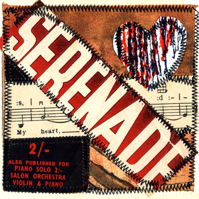 27- 1 -10 Serenade My Heart