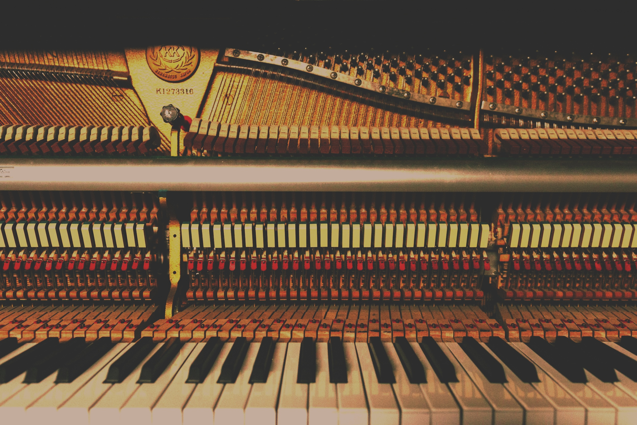 Summer Piano Intensive Series - With Dr. Matthew Roy, PhDJuly 8 - 12 | July 29 - August 2