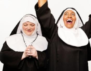 Sister Act Press Photos