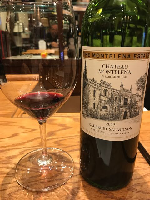 There's more to Montelena than amazing Chardonnay.