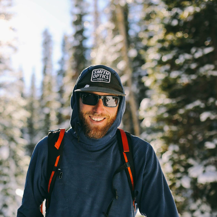 Devin Toll - Guide & Ski PatrollerDevin has been guiding for BVMA since 2015. He originally came to Buena Vista in 2009 to become a raft guide. Devin came for the Colorado summers but stuck around because of the Colorado winters. He started his guiding career with rafting, backpacking, and rock climbing trips in the Arkansas Valley. In the winter, he works full time as a ski patroller at Copper Mountain. When he isn't guiding in the winter, Devin is probably still skiing the mountains and exploring new terrain. He is twice as happy as the normal person when it snows because he loves to ski fresh powder and it makes him think about getting to kayak all that snowmelt come springtime. He still can't decide which CO season he loves most. Devin is a WEMT and is AIARE Level II Avalanche Certified.