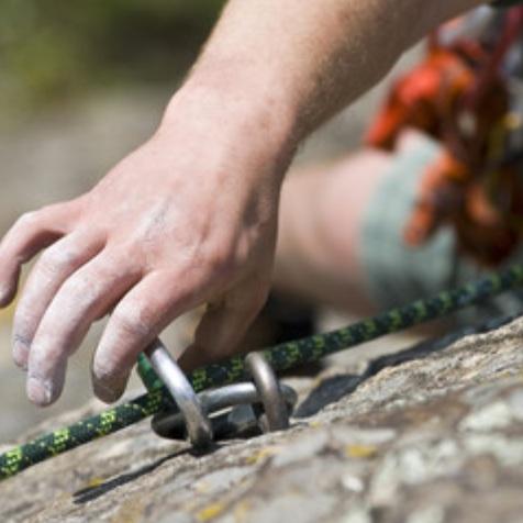 Sport Climbing Buena Vista CO