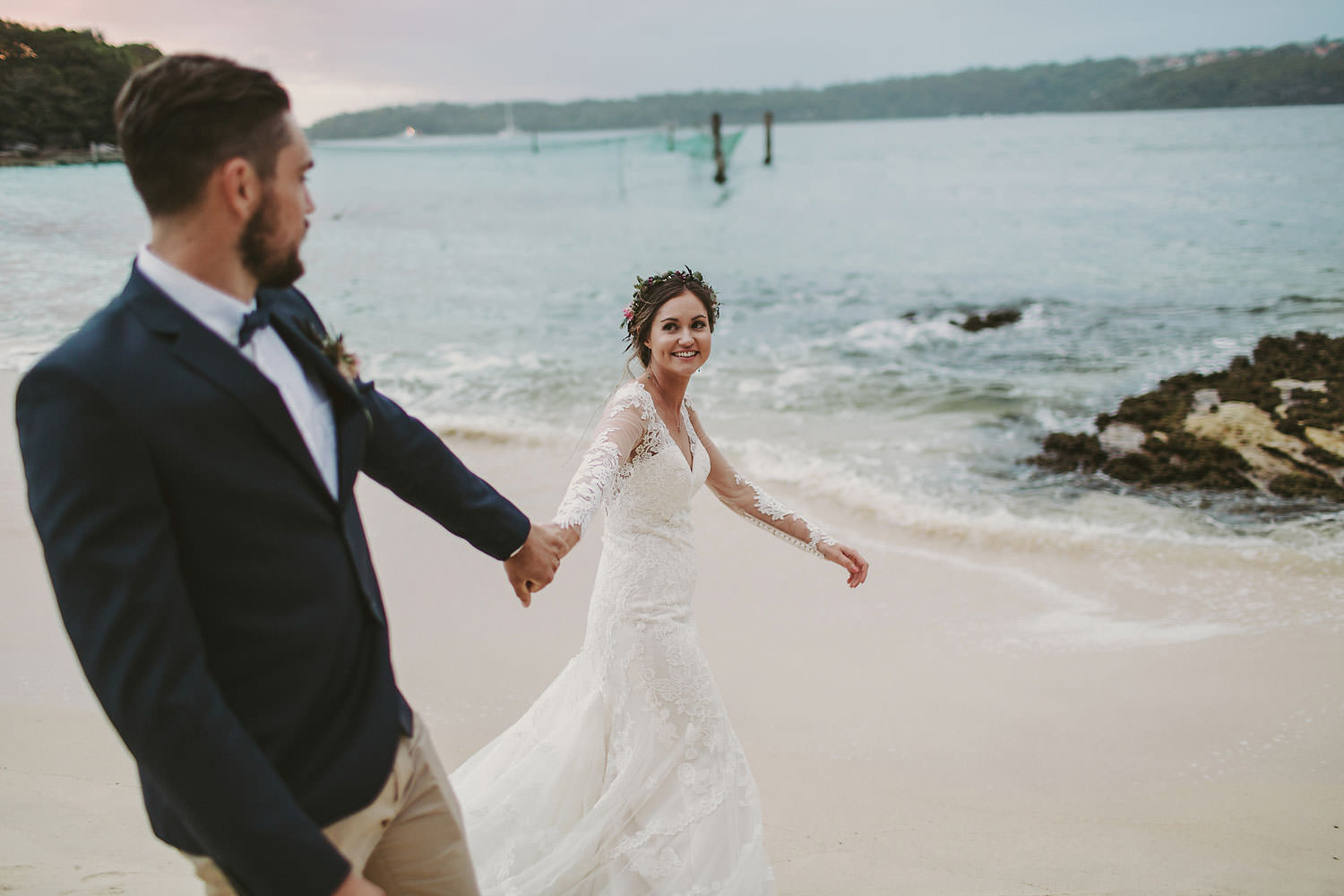 brianna-sam-getting-hithced-at-shark-bay-vaucluse-in-a-small-intimate-wedding-with-hunter-valley-wedding-photographer-ben-adams-070.jpg