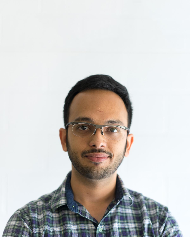 Venu Krishnaswamy<br>Autonomy Team