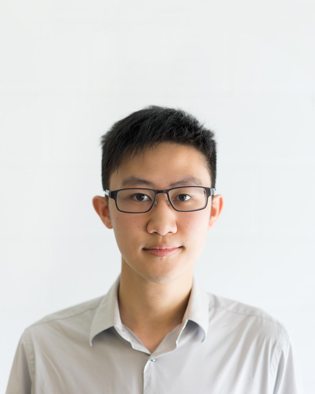 Alex Lee<br>Marketing / Outreach Lead