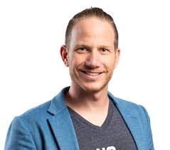 Sean Dollinger,  President and CEO of Namaste.